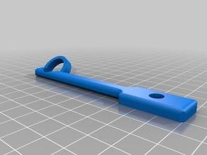 Scalar - Simple filament guide