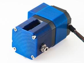 Quadstruder K7 - Dual Drive Extruder