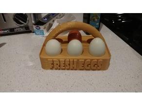 Egg Carrier