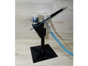 Customizable Airbrush Staender V2 by PiepsVO