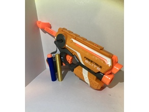 Nerf Dart - (Elite Dart) - fully functional