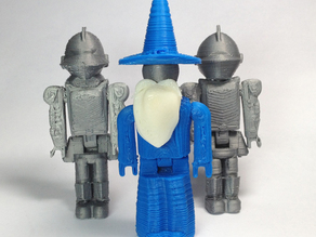MakerBot Wizard