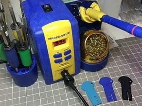 Hakko FX-951/FM-203/FM-204/FM-205 Key