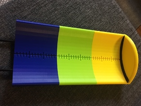 TUMB - The Ultimate Measure Board