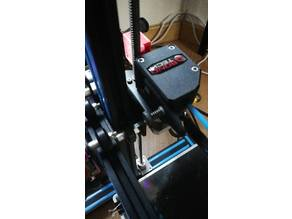 Bondtech CR-10s alternartive mount