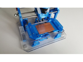 Small PCB Clamp for Cyclone PCB Factory