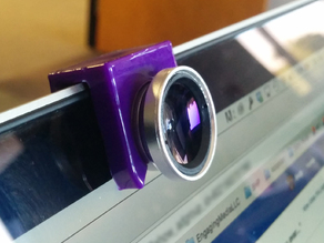 Macbook Air Wide Angle Lens Adapter