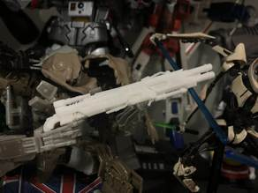 Magatron's blaster from DOTM