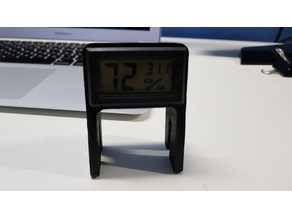 Humidity Temperature Meter Stand