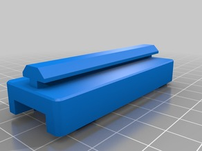 LM2596 dual usb module box with v rail