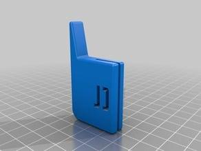 Printrbot Play Cable Tamer