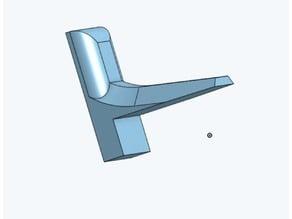 Flooring T-spacer