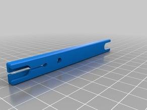 Muzzle Loader Shotgun Primer Extraction Tool
