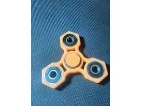 Fidged Hand Spinner