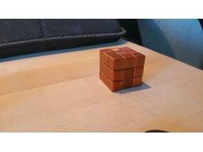 Puzzle Cube Twisty