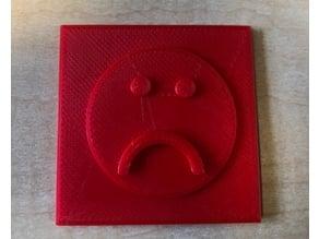 Tactile Emotion Cards