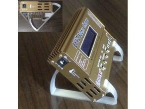 45 degree stand/holder for B6 V2 charger
