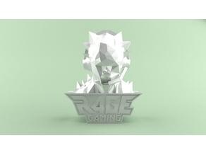 Rage Gaming Logo