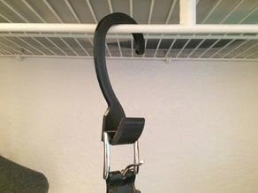 Belt Hook Hanger for Closet