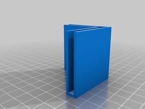 Foam_Board_Enclosure_corner_5mm_slot