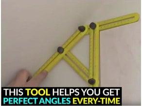 Angle Measuring Tool