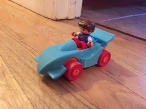 Duplo Formula Car