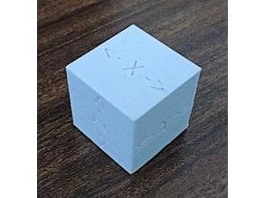 Calibration Cube - Parametric