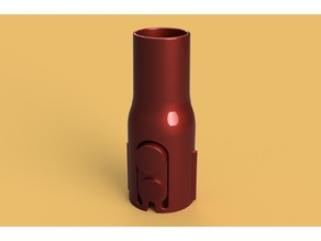 Dyson Nozzle Adapter