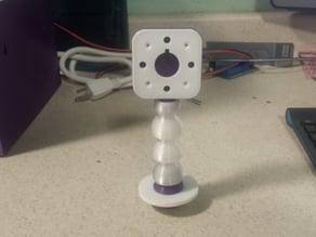 Camera Mount for USB Webcam v2