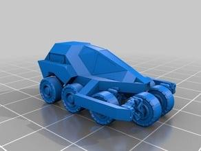 8wheelBuggy (space engineers)