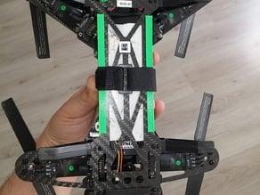 walkera runner 250 battery tray suport