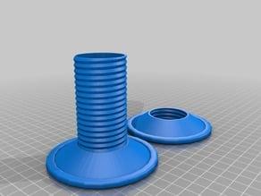 Ender 3 spool adapter