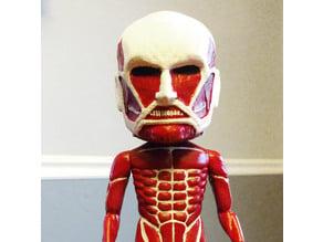 Attack on Titan - Bobblehead
