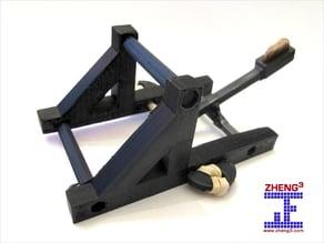 Zheng3 Penny Catapult