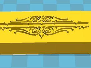 Decorative Cable Cover