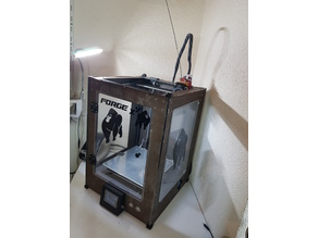 Forge XY  CoreXY 3D Printer