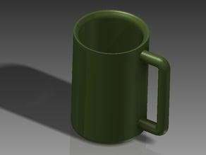 Boy Scout Camp Mug