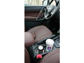 Cup Holder for Subaru Forester XT