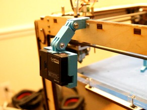 Ultimaker GoPro Hero 3 Holder