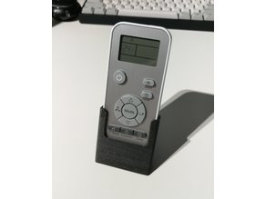 Remote control holder for Whirlpool airconditioner