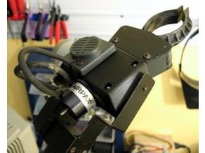Heathkit Hero Robot Wrist Body