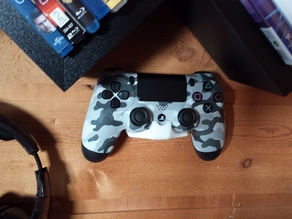 ps4 controller wall mount