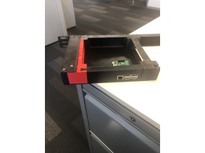 Modular Rack Mount Case