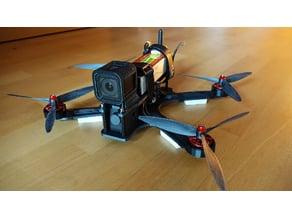 294mm FPV Drone Frame v1