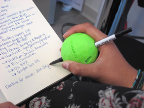 Pen Ball