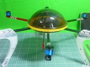 Landing Gear for MK Hexa