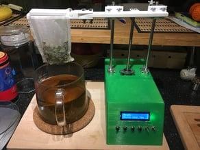 Tea apparatus 2000