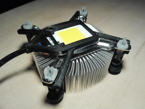 LED mount