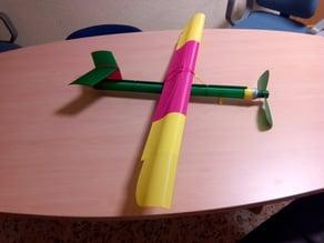 Phoenix Glider