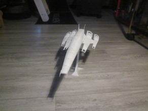 Build your own Normandy SR2 (split files)